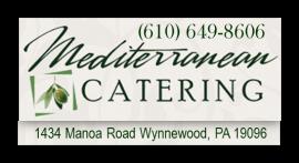 med catering logo