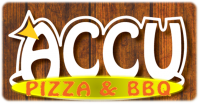 logo accu pizza